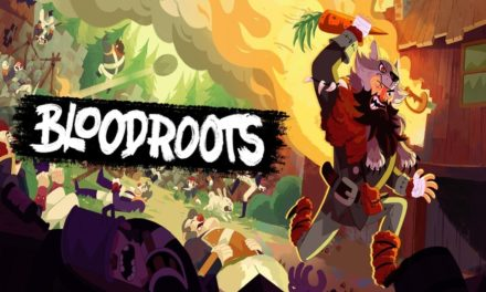 Análisis – Bloodroots