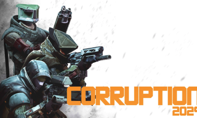Análisis – Corruption 2029