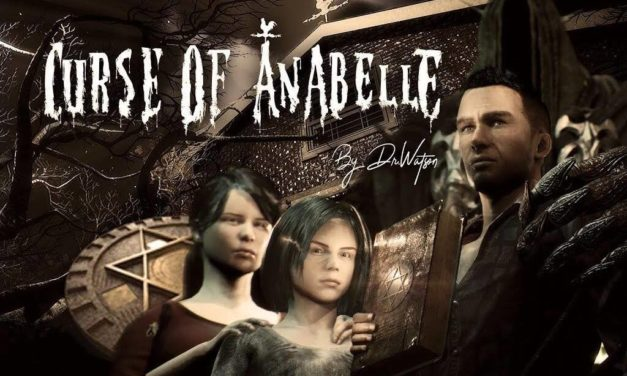 Análisis – Curse of Anabelle