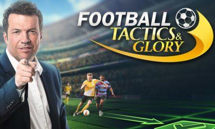 Análisis – Football, Tactics & Glory