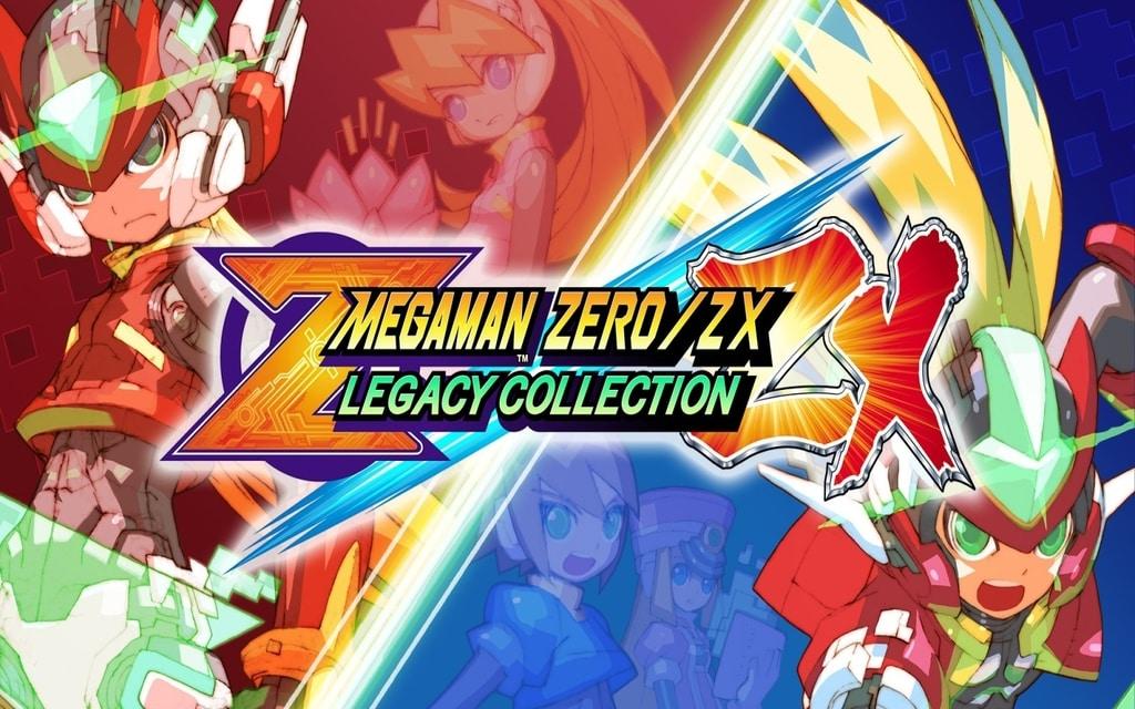 Análisis – Mega Man Zero/ZX Legacy Collection