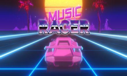 Análisis – Music Racer