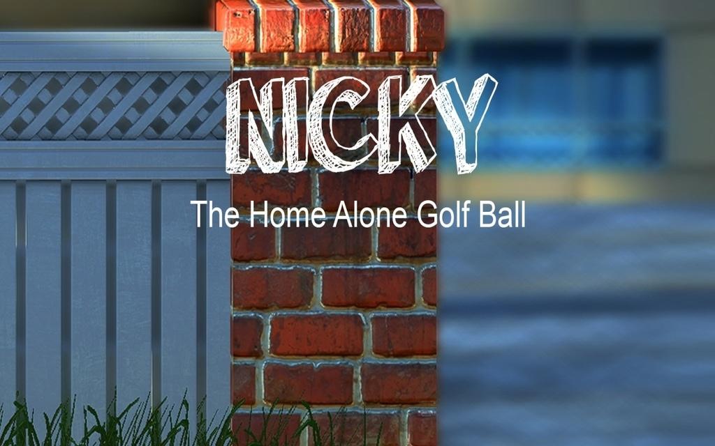 Análisis – Nicky. The Home Alone Golf Ball