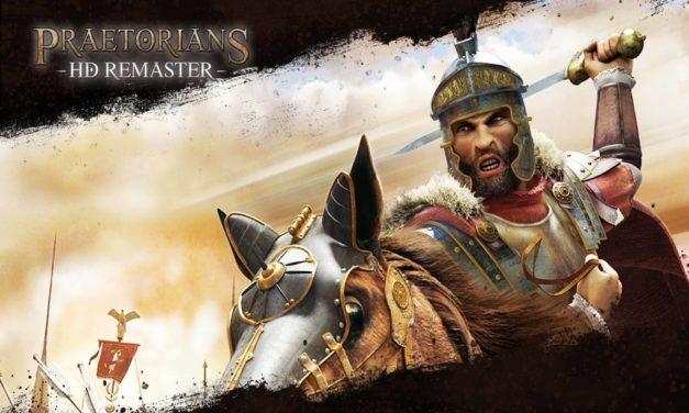 Análisis – Praetorians HD Remaster