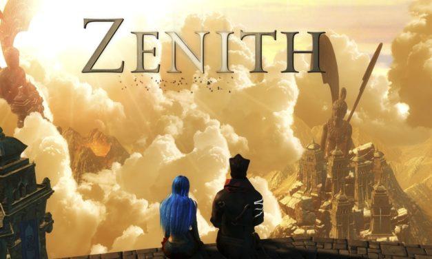 Análisis – Zenith