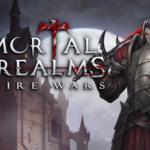 Probando – Immortal Realms: Vampire Wars