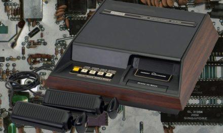 Channel F: la primera consola programable