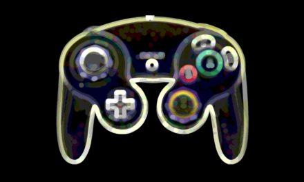 Sin control no hay diversión: El GamePad