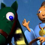 La Odisea de Twinsen: Pequeñas colosales aventuras