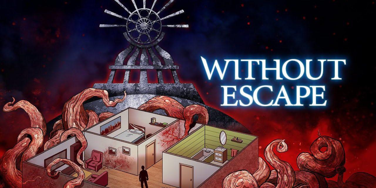 Análisis – Without Escape