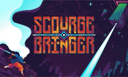 Probando – ScourgeBringer