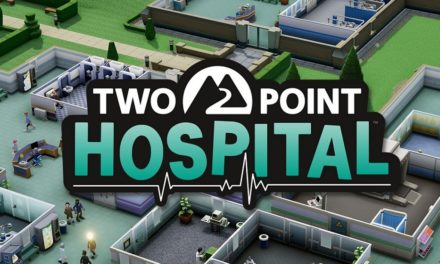 Análisis – Two Point Hospital