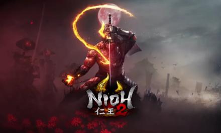 Análisis – Nioh 2