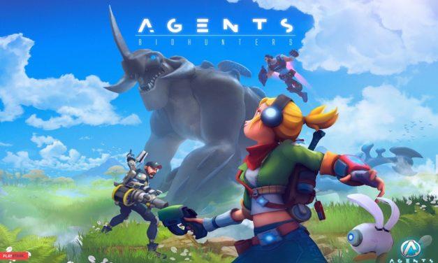 Probando – Agents: Biohunters