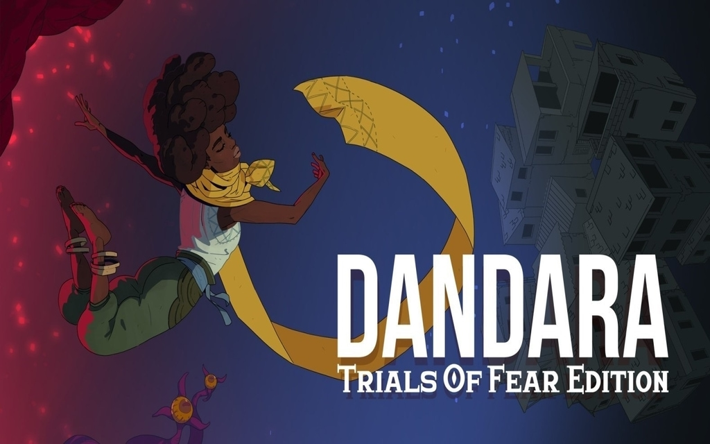 Análisis – Dandara: Trials of Fear Edition