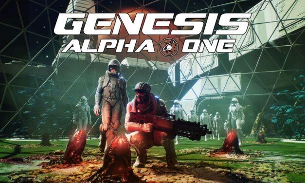 Análisis – Genesis Alpha One
