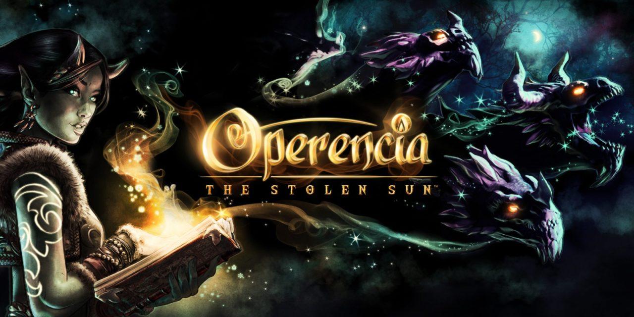 Análisis – Operencia: The Stolen Sun