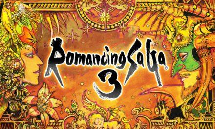 Análisis – Romancing SaGa 3