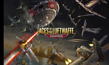 Análisis – Aces of the Luftwaffe: Squadron – Extended Edition