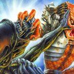 Alien vs Predator – Super Nintendo