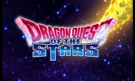 Análisis – Dragon Quest of the Stars