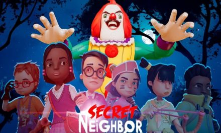 Análisis – Secret Neighbor