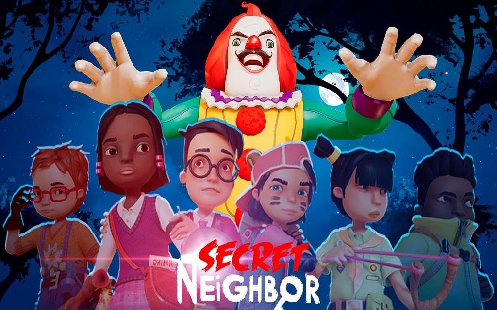 Análisis – Secret Neighbor
