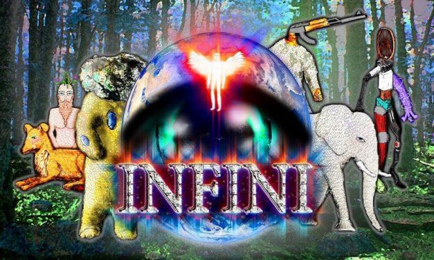 Análisis – Infini