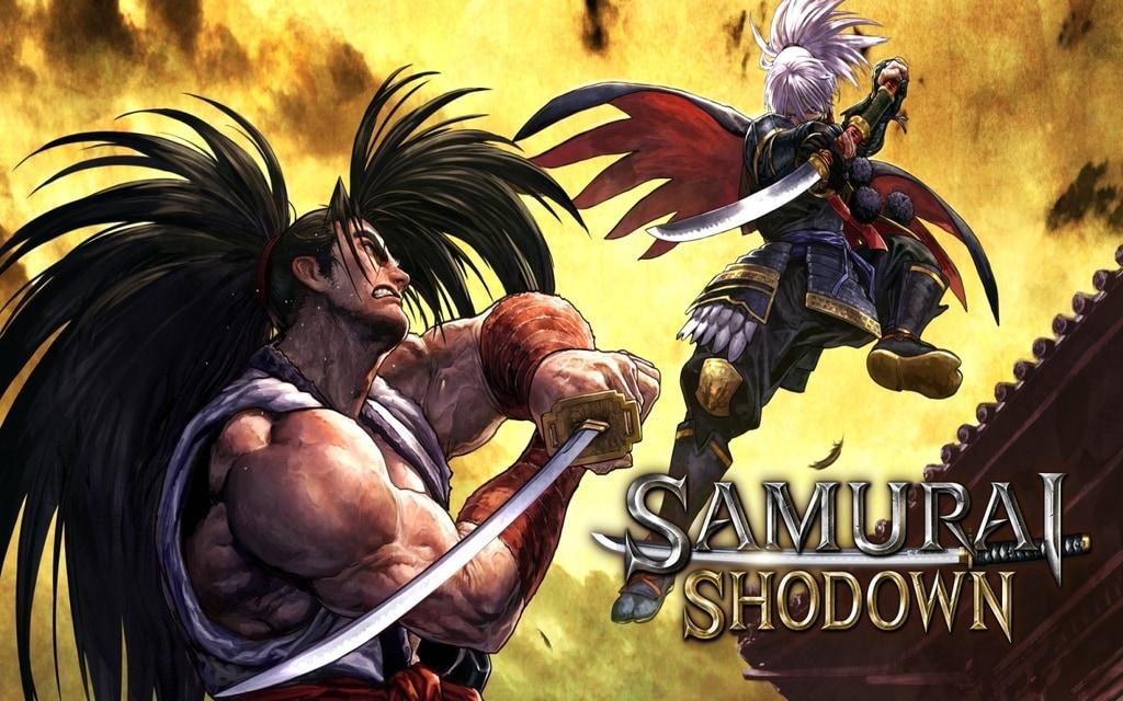 Análisis – Samurai Shodown