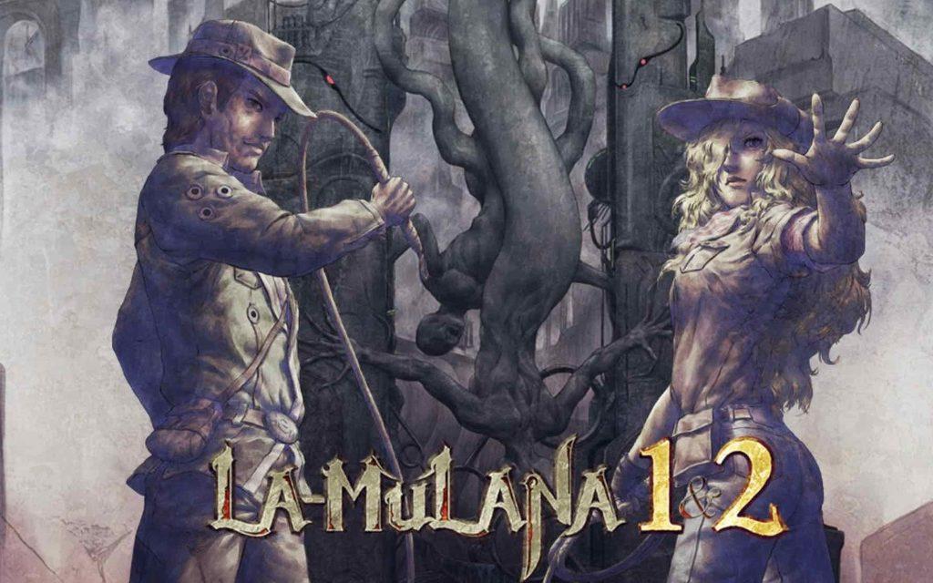 Análisis – LA-MULANA 1 & 2
