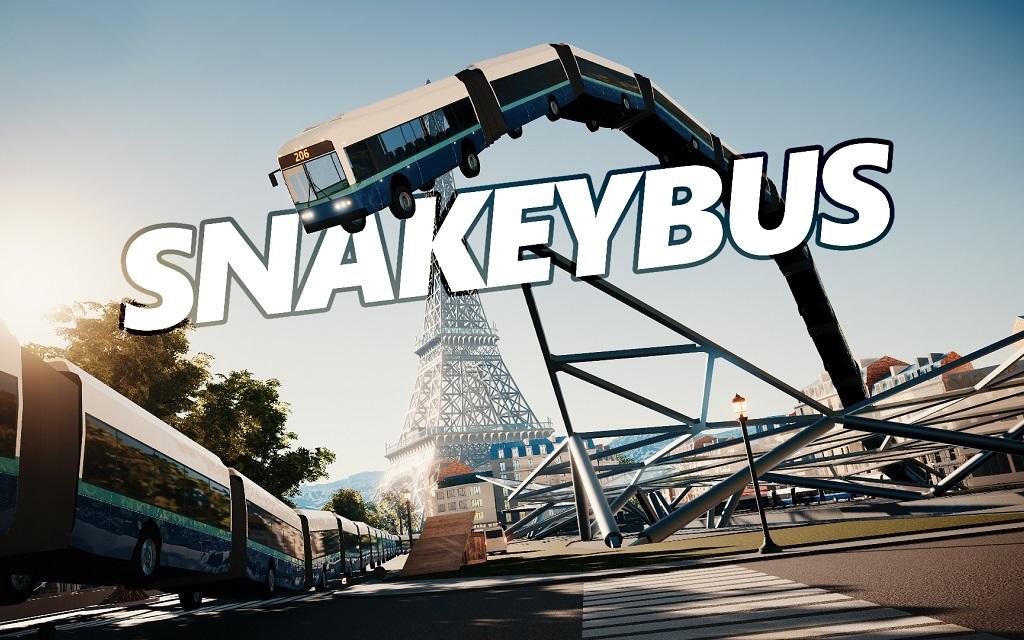 Análisis – Snakeybus