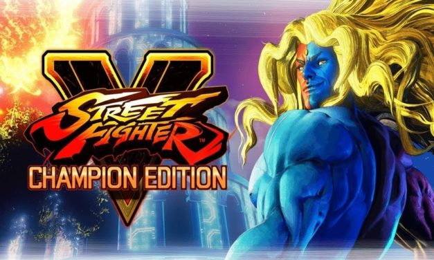 Análisis – Street Fighter V: Champion Edition