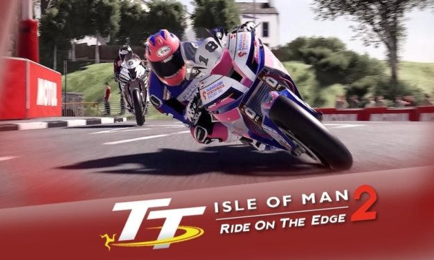 Análisis – TT Isle of Man: Ride on the Edge 2