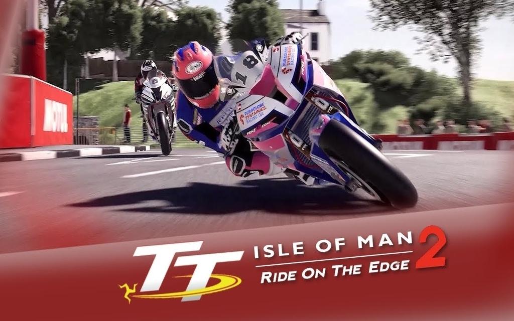 Análisis – TT Isle of Man: Ride on the Edge 2