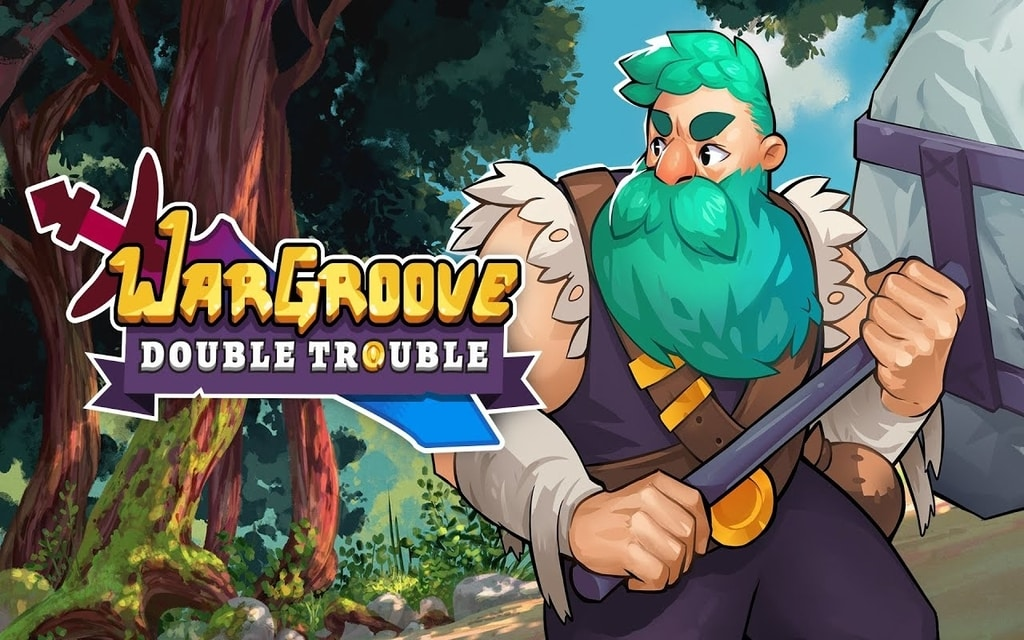 Análisis – Wargroove: Double Trouble