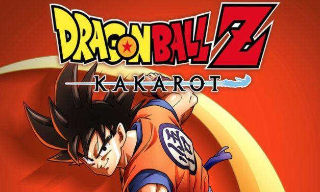 Análisis – Dragon Ball Z: Kakarot