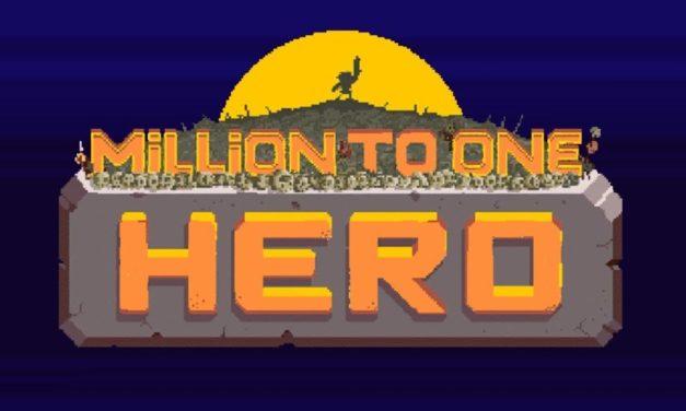 Análisis- Million to One Hero