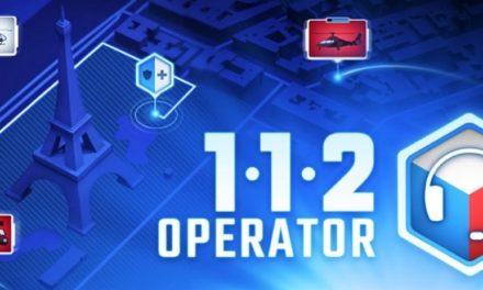 Análisis – 112 Operator