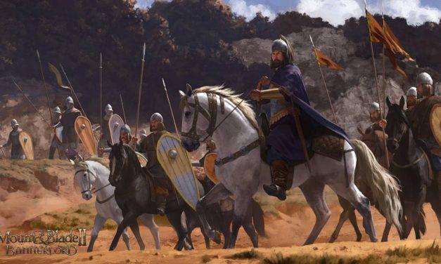Probando – Mount & Blade II: Bannerlord