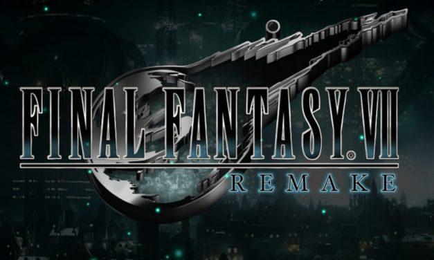 Análisis – Final Fantasy VII Remake
