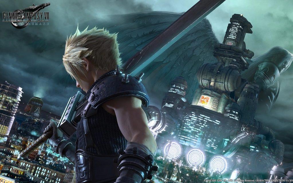 Final Fantasy VII Remake: Su final y por qué no todo vale