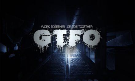 Probando – GTFO