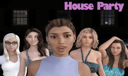 Probando – House Party