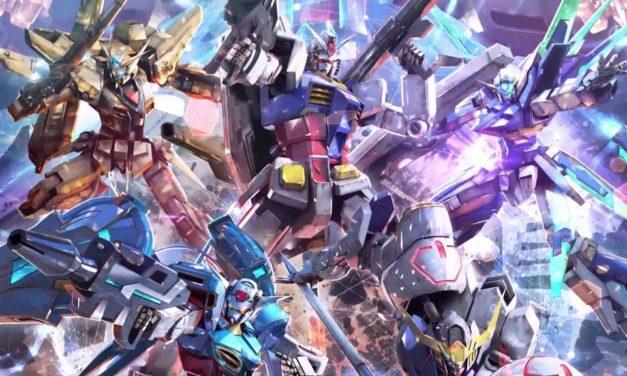 Probando – Mobile Suit Gundam Extreme VS. Maxiboost ON
