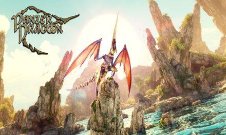 Análisis – Panzer Dragoon: Remake (Switch)
