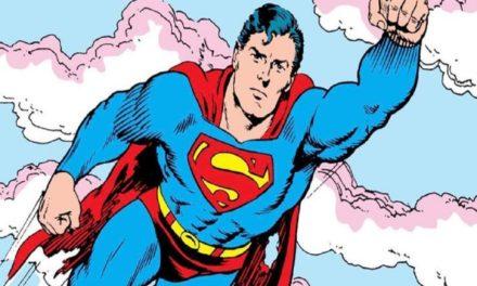 Superman – Arcade