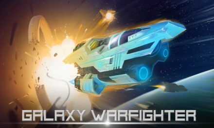Análisis – Galaxy Warfighter