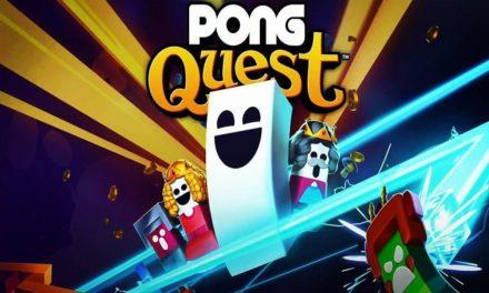 Análisis – PONG Quest