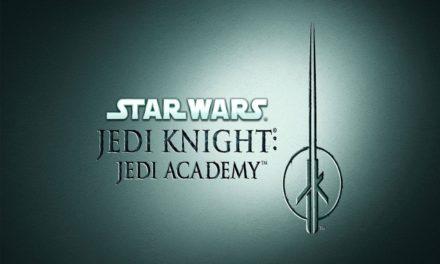 Análisis – STAR WARS Jedi Knight: Jedi Academy