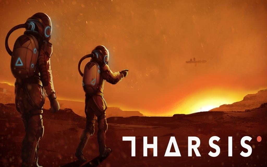 Análisis – Tharsis